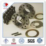 A182 F22の合金鋼鉄Wnのフランジまたは溶接首のフランジ