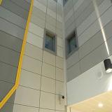 Matériau de construction de façade Feuille d'aluminium pour rideau mur