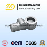 O OEM de alumínio morre a carcaça de areia para peças de automóvel com fazer à máquina