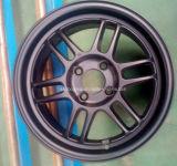 bordas da roda da liga do carro do mercado de acessórios 13-14inch