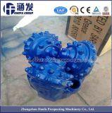 Broca de perfuração de poço de petróleo / rolo de cone / broca de poço