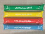 Ручка челки челки изготовленный на заказ логоса раздувная