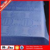 70ヶ国の最も良い品質の厚い綿織物へのエクスポート