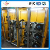 StahlWir hydraulischer Gummischlauch SAE-100 R2