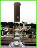 جديدة يأتي يشم يخترق مثلث 2 طبقة قرص عسل أسطوانة زجاجيّة يدخّن [وتر بيب] مع جليد أخداش