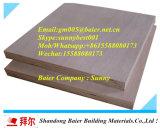 Diferentes modelos de madera contrachapada de comercial con el estándar de Naf