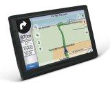 """熱い7.0 """"ひるみアームA7 800MHzを搭載する車GPSの運行"""