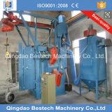 Trockene Sand-Formteil-Gießerei-Maschinerie und Eintragfaden-Startenmaschine hakenförmig
