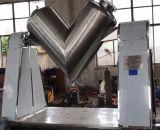 건조한 분말 또는 곡물 섞기를 위한 스테인리스 v 모양 믹서 (CMPV 시리즈)