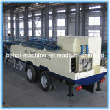 機械(BH914-610)を形作るBohai 914-610のアーチシートロール