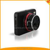 A câmera do traço do carro de Novatek96650 2.7inch FHD1080p com toque fecha a caixa negra do carro