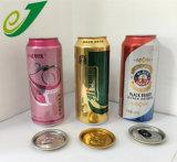 L'impression couleur boisson ne peut en aluminium personnalisé 500ml