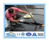 Membrana de impermeabilización del material para techos del betún de la emulsión del gránulo Sbs/APP del color