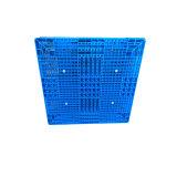 Pálete plástica dos lados dobro por atacado para sacos ou armazenamento da caixa