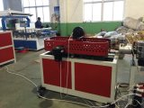 Gewölbtes Rohr China-PP/PVC/PE, das Maschine mit Preis HDPE-Belüftung-gewölbtem Rohr-Produktionszweig herstellt