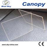 Aluminio y policarbonato Canopy toldos B900-3)