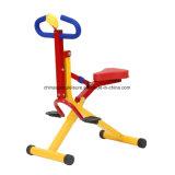 Amazon vende asiento caliente de PVC Coved cuerpo fuerte Infland Rider para niños