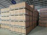 Álamos/Pino comercial /Okoume Core de contrachapado de madera contrachapada /Bintangor para muebles de madera contrachapada