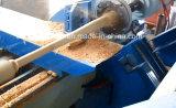 Tornio di giro di legno di CNC della nuova mazza da baseball automatica