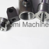 Custom-Made-CNC-Lathe-Turning-Mecanizados OEM-Steel-Parts con alta calidad