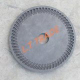 Chaud-Appuyer le moulage de graphite d'agglomération pour des disques de découpage de diamant