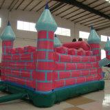 팽창식 집, 판매를 위한 팽창식 소형 성곽