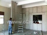 Сэндвич панели - Легкий вес волокна цементной стены системной платы