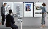 Оптический Molyboard интерактивные доски Smart Io-9100 системной платы с 2 точками