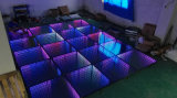 LED Dance Floor pour DJ Lighting Move Show