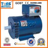 電気STCの直巻き発電機の交流発電機AC