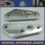 Servicio que trabaja a máquina del CNC de las piezas de automóvil de aluminio del CNC que trabaja a máquina