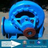 High Head High Flow Agricultural Farm Irrigation Diesel Pompe à eau
