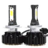 RC2 H7の穂軸LED車およびトラックのヘッドライト
