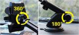 Universalsaugventil 360 Grad-Umdrehung und teleskopischer Pole-Telefon-Halter