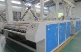 1.8-3m Cer-industrielle Hotel Wäscherei verwendete Flatwork Ironer /Laundry Bügelmaschine