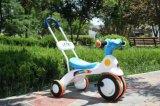 Saca-bebê colorido populares carro deslizante do bebé