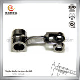 OEM CNC Precision Casting Parts for Textile / Sewing Machine Part