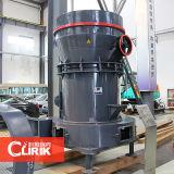 Máquina de moinho de processamento de negro de carbono