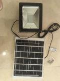 30watt太陽フラッドランプ