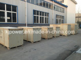Yuchai chinesa 50kVA gerador a diesel com canópia silenciosa