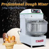 Misturador de massa de pão comercial da farinha quente da máquina 25kg do pão da venda