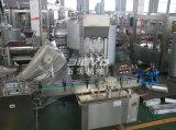 O molho automático cheio pode máquina de enchimento
