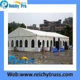 工場販売20X30mの大きく贅沢な結婚式のおおいのテント