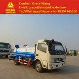 Camion di autocisterna dell'acqua di Sinotruk HOWO 20000liters da vendere