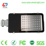 luz de calle solar 100W, lámpara del LED para la iluminación de Outsoor