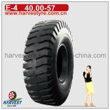 로더를 위한 Havstone 비스듬한 OTR 타이어