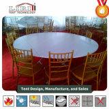 イベントの結婚披露宴のための鋼鉄宴会の椅子