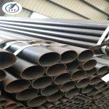 6 труба углерода черноты ранга план-графика 40 ASTM A53 A106 дюйма безшовная стальная