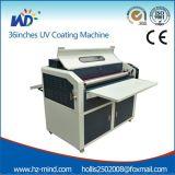 36 pulgadas de papel de revestimiento UV máquina, máquina de grabación en relieve UV (WD-FLMB950)