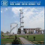 Générateur d'azote Unité de Séparation de l'air industriel